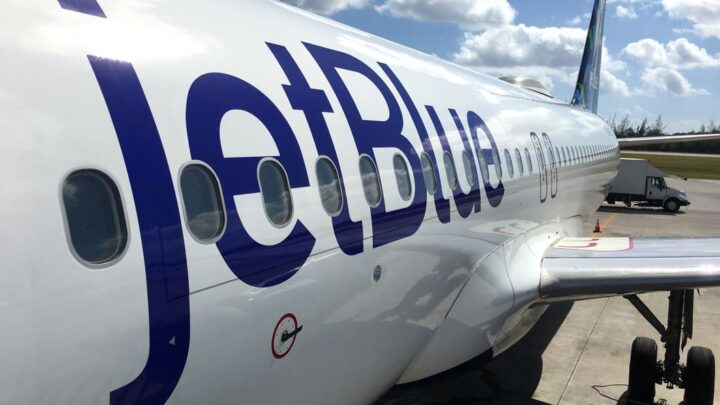 JetBlue Set To Launch Low Cost Trans-Atlantic Travel This Month