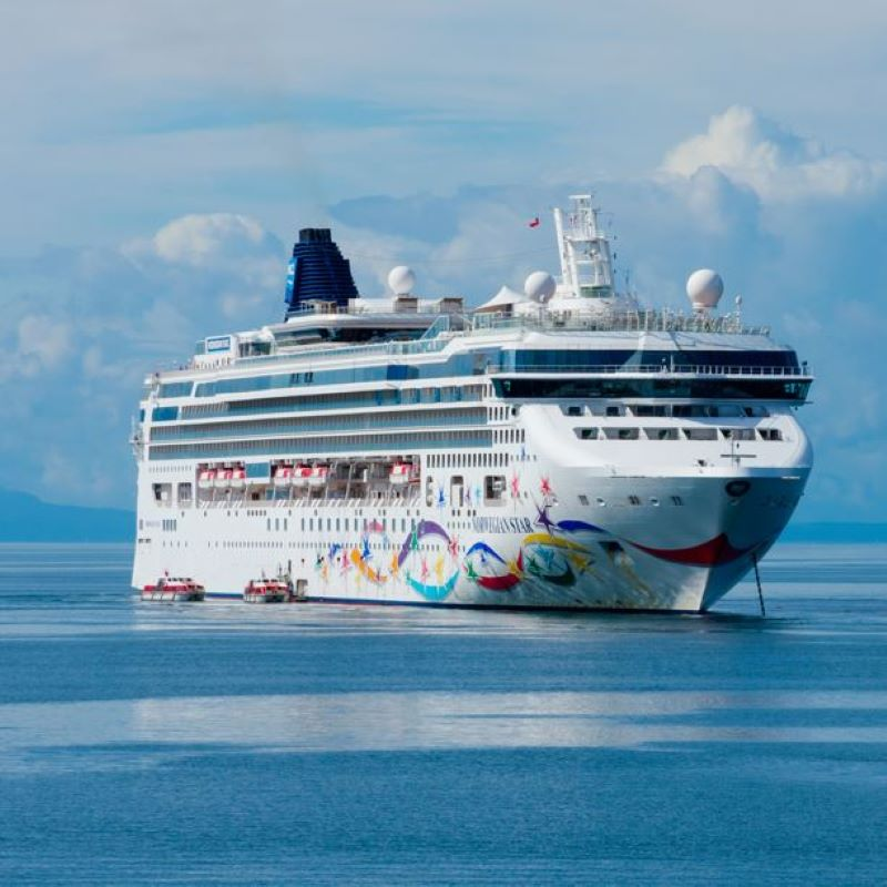 Judge Rules Norwegian Cruise Line Can Ask For Vaccination Proof In Florida