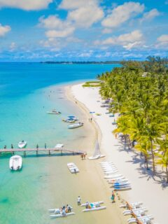 Mauritius Eases Entry Restrictions For Vaccinated Travelers From September 1st