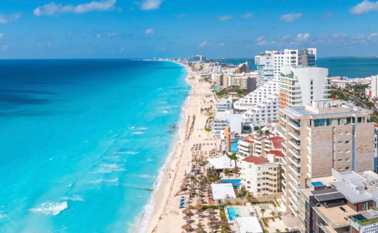 Mexico Will Remain Open For Tourism With No Testing Or Vaccine Passports