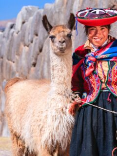 Peru: COVID-19 Entry Requirements For Travelers