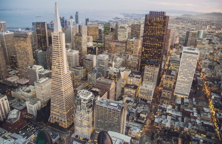 San Francisco To Require Proof of Vaccination From Travelers