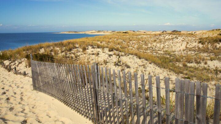 Seven Lesser Known U.S. Coastal Destinations