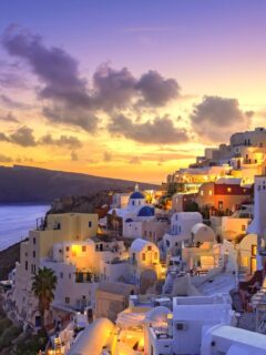 Stunning Greek Islands You Won't Want To Leave