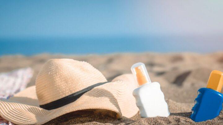 Thailand Bans Use Of Sunscreen At Its National Parks
