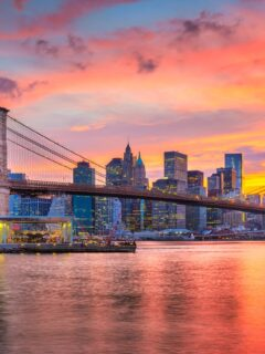 The 10 Most Romantic Spots in New York City