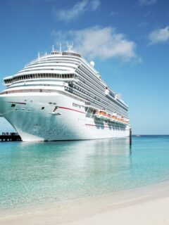 The Bahamas Requires All Cruise Ship Passengers To Be Fully Vaccinated