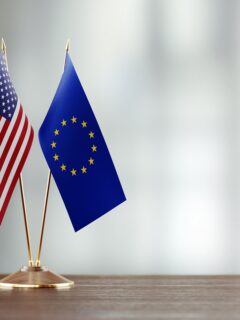 The EU Is Considering Reimposing Restrictions On U.S Tourists