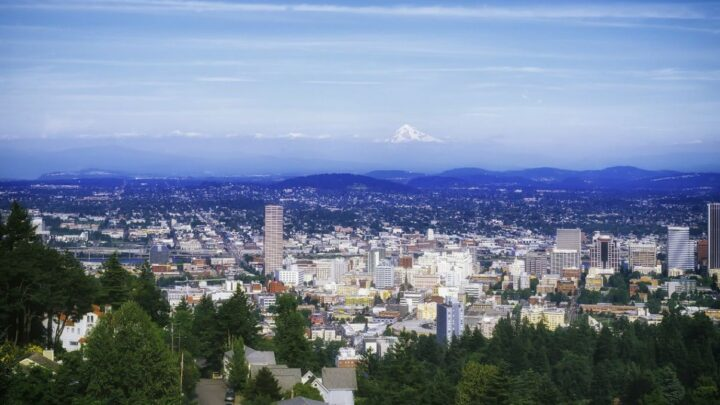 Top Reasons To Put Portland On Your Travel List