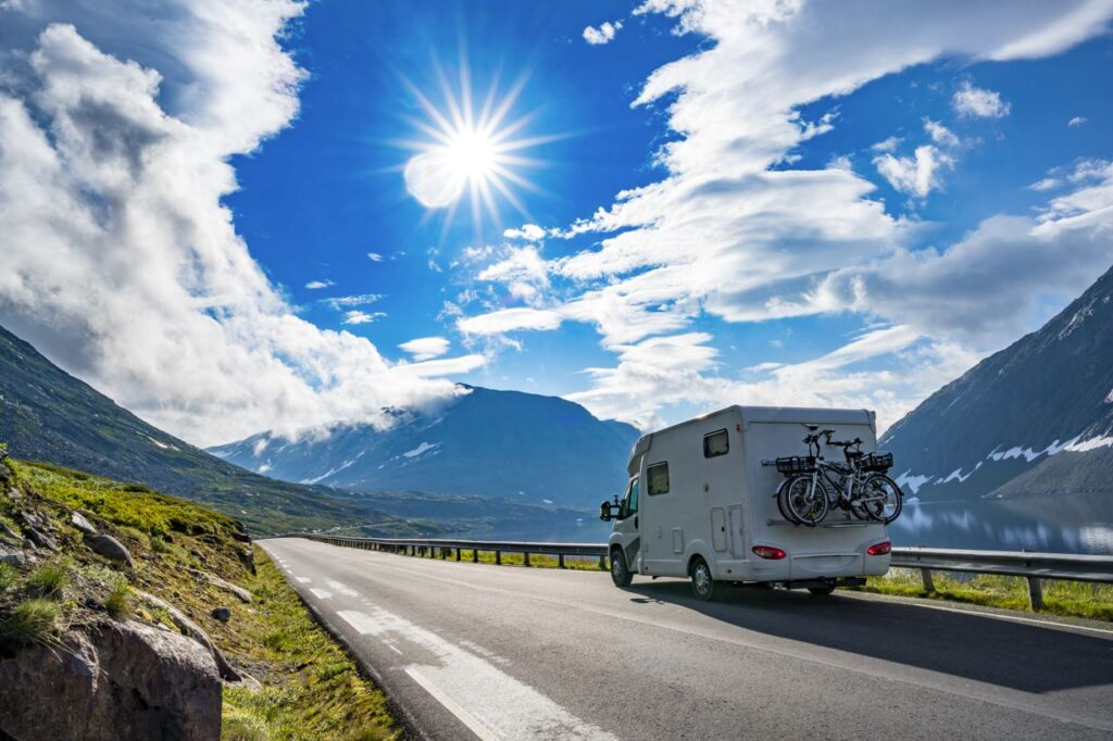 Top 10 End Of Summer Road Trip Ideas