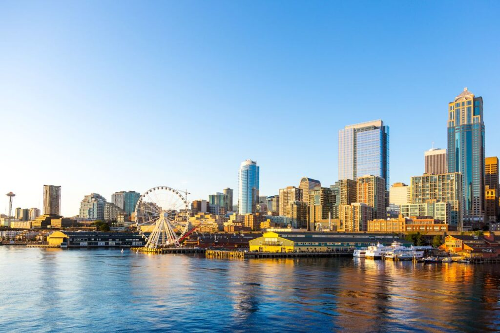 Top 10 Quirky Things To Do In Seattle