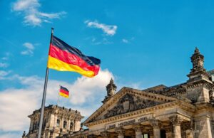 U.S. Added To Germany's List of High-Risk Areas