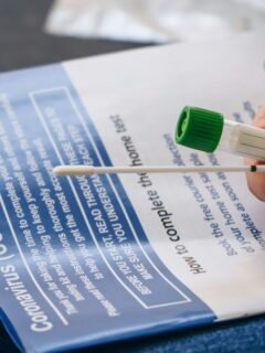 UK Lowers Price Of Mandatory Testing Following Months Of Controversy