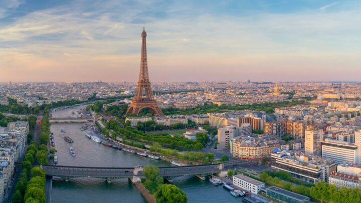 US Issues Do Not Travel Notices For France Thailand Iceland and Others