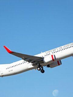 Virgin Australia Calls For International Flight Resumption, Mandates Employee Vaccine