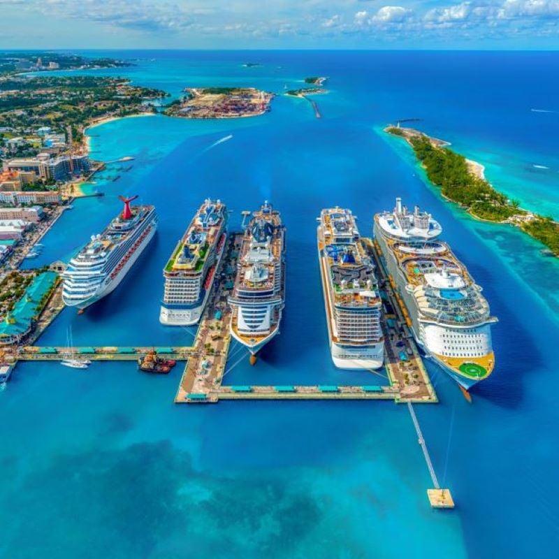 cruise ships bahamas royal norwegian