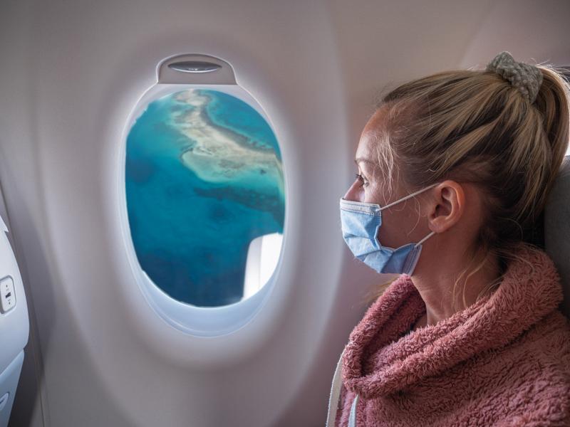 tourist hawaii