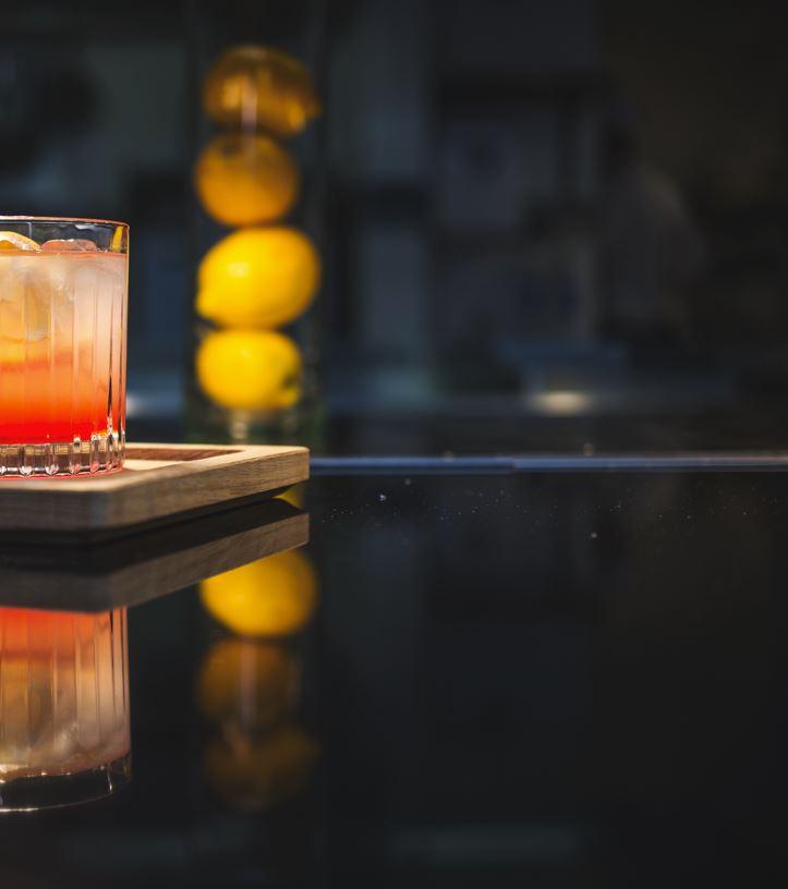 Hillside Bar