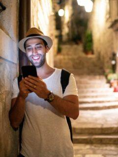how to buy a SIM card in croatia guide
