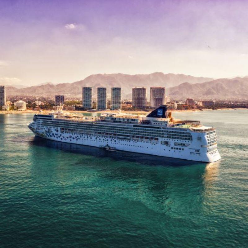 norwegian cruise ship