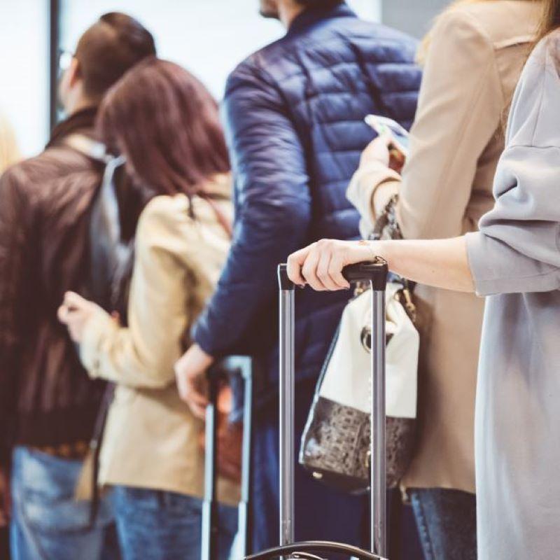passengerd queue boarding