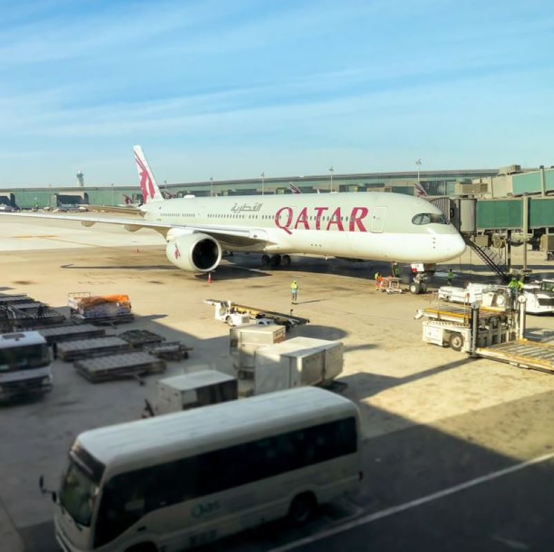 qatar hamad