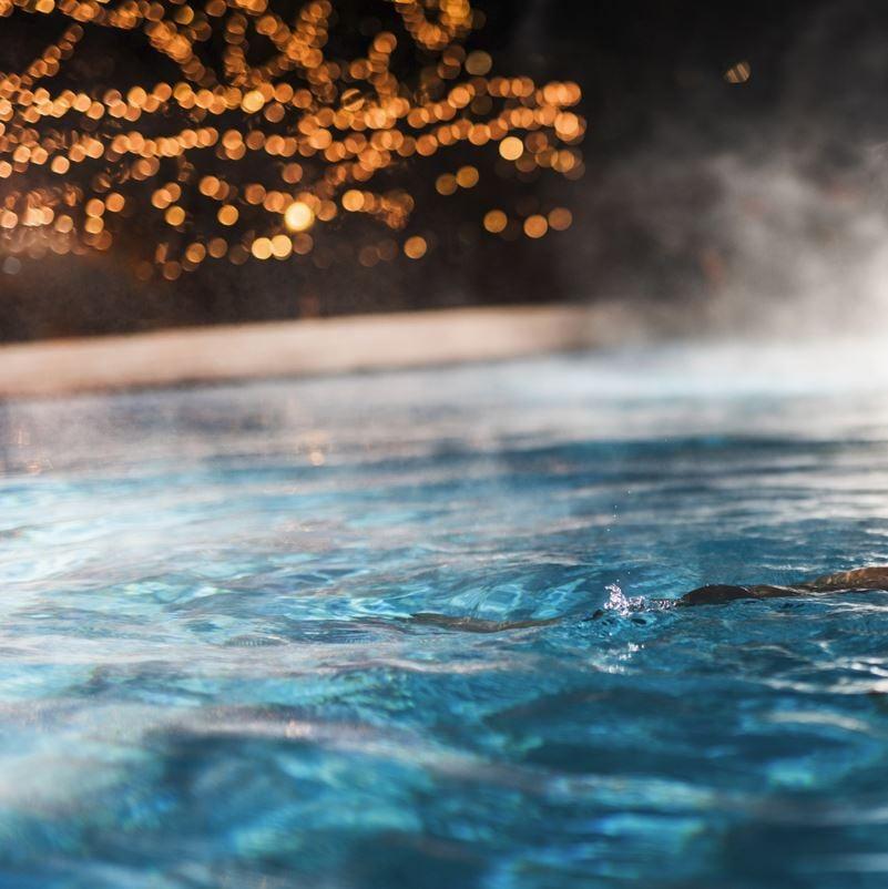 Sol Duc Springs And Resort