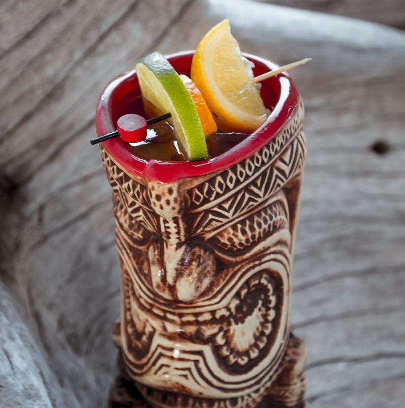 Tiki Ti Bar