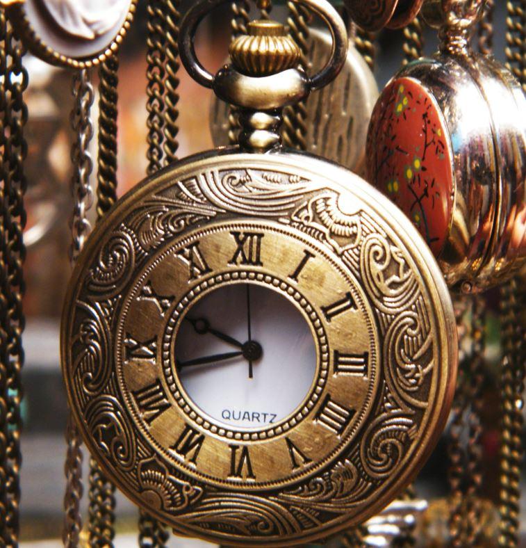 Time Travel Mart