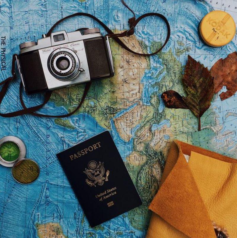 us passport map