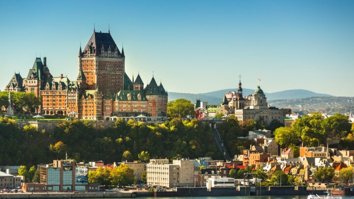 vaccine passports are coming to the province of quebec