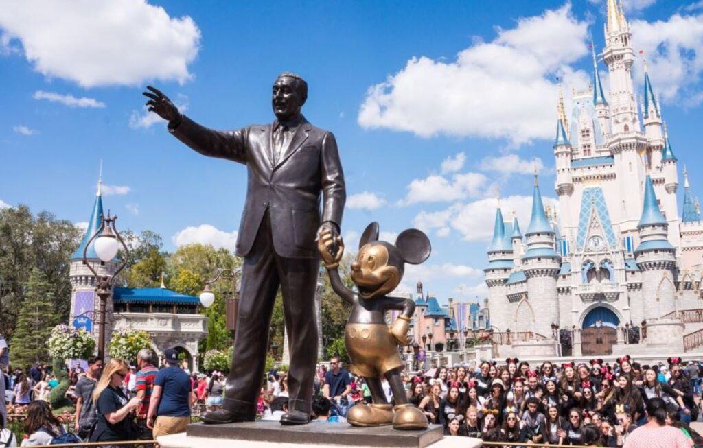 How to plan the best Disney World vacation for your budget