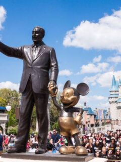 How to plan best Disney World Vacation for your budget