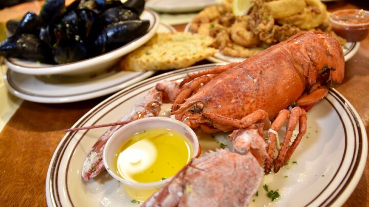 A Foodies' Guide To Boston