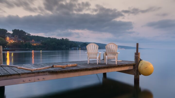 A Guide to the Finger Lakes, New York's All Season Retreat