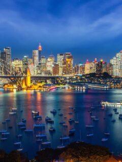 Australia Looking To Trial Vaccine Passport In Near Future