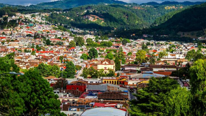 Best Spots For Digital Nomads In San Cristobal