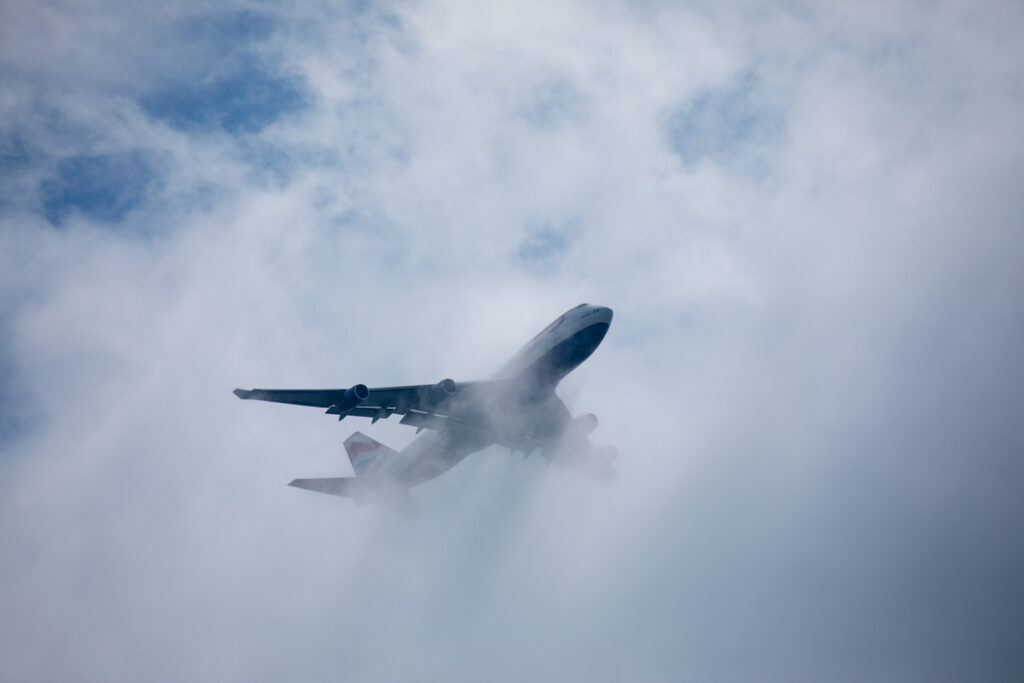 Boeing Says Air Travel Will Rebound By 2024
