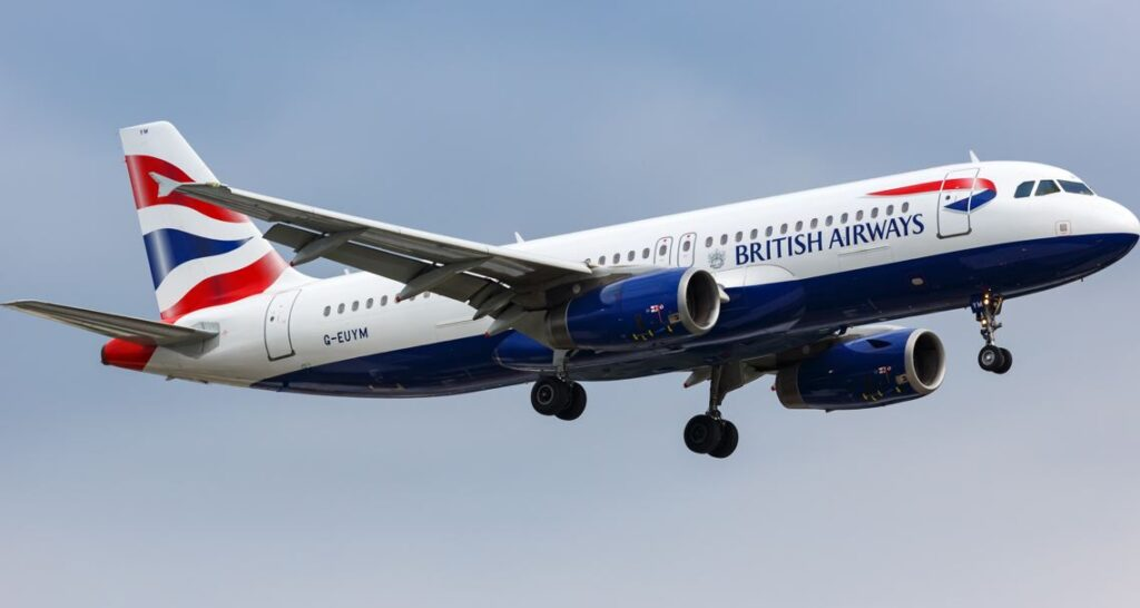 British Airways Abandons Low-Cost Airline Pursuit After Pilots Oppose Plan