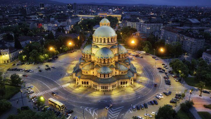 Bulgaria Enforces Entry Ban On U.S Tourists