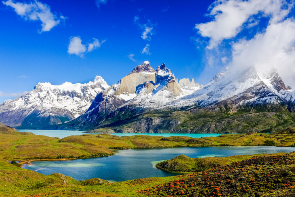 Chile Is Reopening For International Travel On October 1st