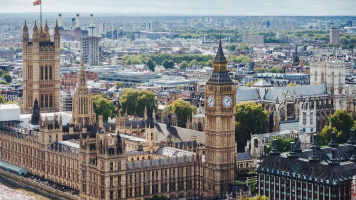 Covid Test Shortage Delays UK's Travel Restriction Update