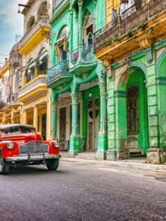 Cuba Reopens For Tourism Without Testing November 15th