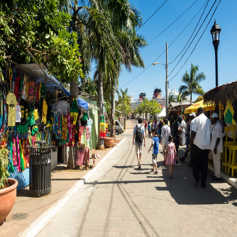 Falmouth - Jamaica