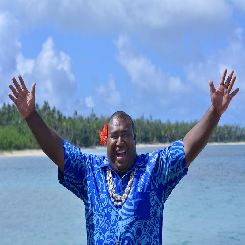 Fiji local