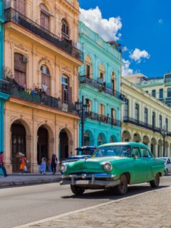 Helpful Travel Tips for Your First Visit To Cuba
