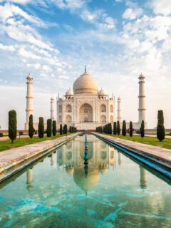 India Prepares Reopening To International tourists