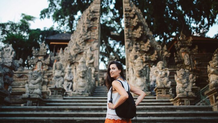 Indonesian Minister Calls For Bali To Move Away From Backpackers
