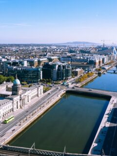 Ireland Removes Hotel Quarantine For Fully Vaccinated Travelers