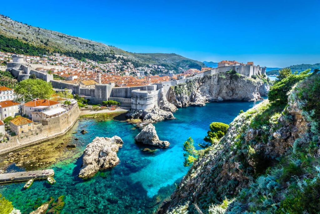 Ireland and Croatia Will Not Impose Restrictions On American Travelers